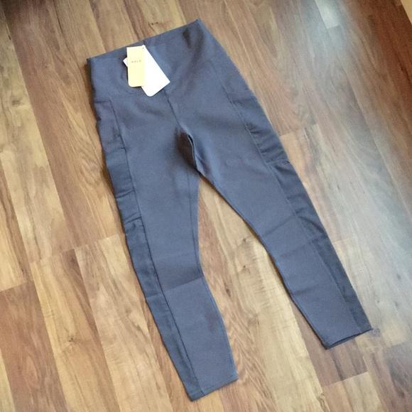 f6c4d547b89f17 Fabletics Pants | Mila Highwaisted 78 Capri Leggings | Poshmark
